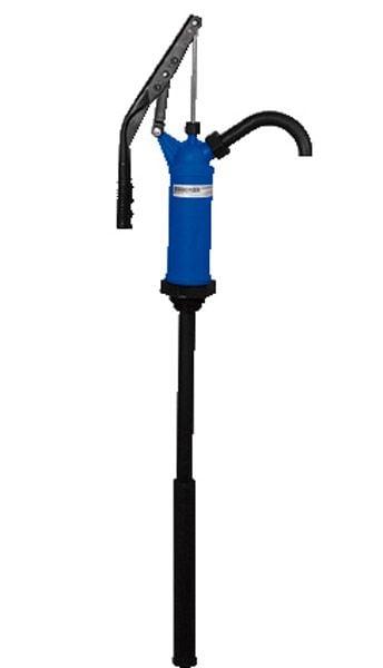 Handpumpe JP-03, mit Teleskopsaugrohr