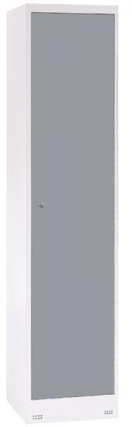 Stahl-Kleiderschrank Typ T 1