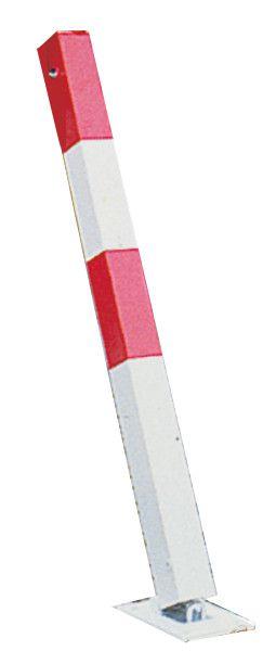 SESAM-A-Sperrpfosten zum Aufdübeln, H1000mm