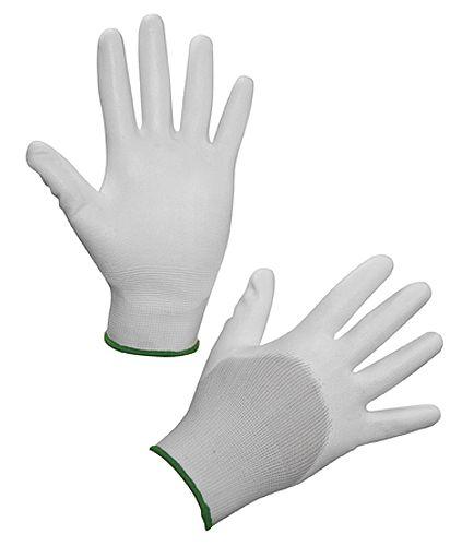 Paar Feinmechaniker-Handschuhe, GNITTER