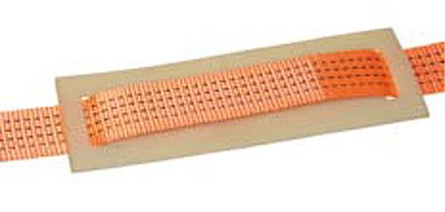 VE = 10 Stück Schutzplatte aus PU