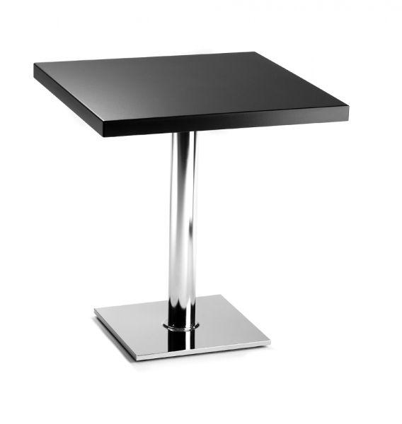 Quadrat-Tisch life