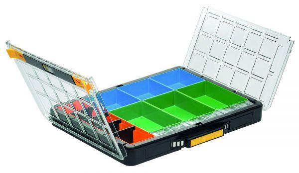 FLEX-Kunststoffkoffer Typ 1