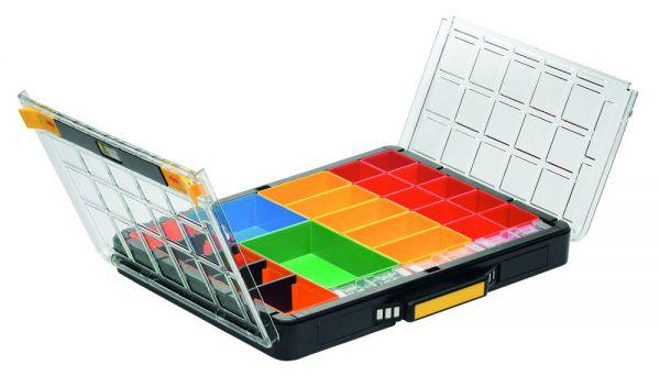 FLEX-Kunststoffkoffer Typ 2