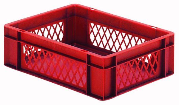 Norm-Stapelkasten Typ 2, Inhalt 10 Liter