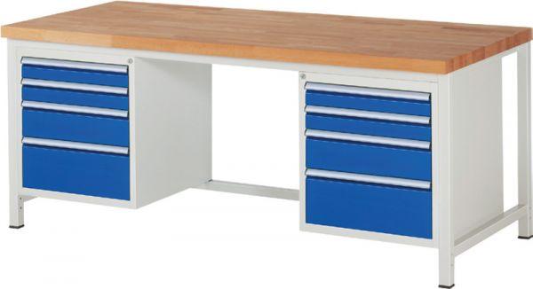 Werkbank W17 Fur Ihre Werkstatt Jetzt Gunstig Kaufen