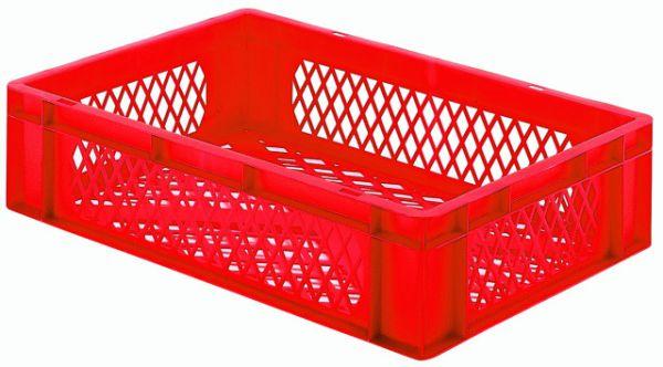 Norm-Stapelkasten Typ 1, Inhalt 25 Liter