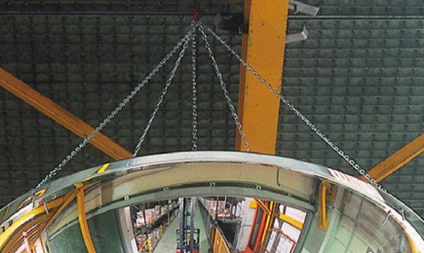 Montageset für Spiegel PANORAMA-360