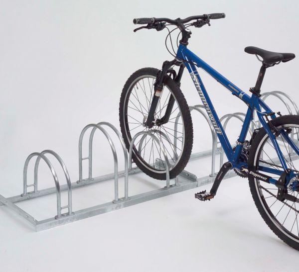Fahrradständer Serie 5000 - einseitig