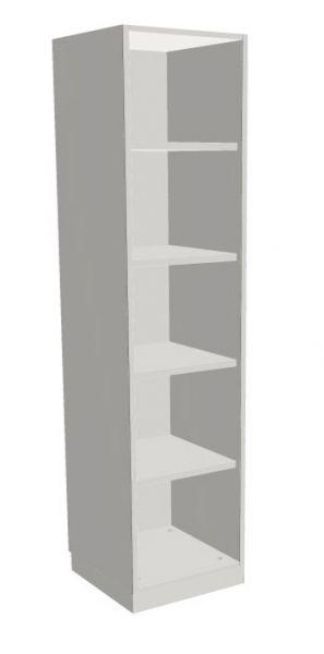 Schrankregal 5 Fächer 600mm breit Serie dataline