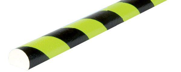 Warn- und Schutzprofil, Flächenschutz Typ FS-1, selbstklebend