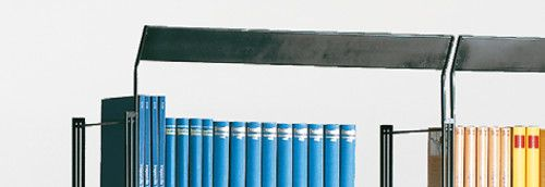 Schriftblende für Serie Libra