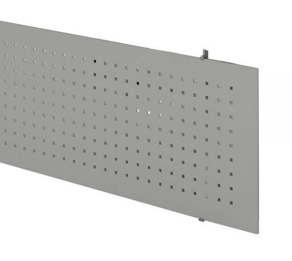 Knieraumblende aus Aluminium Serie sinac Q/R