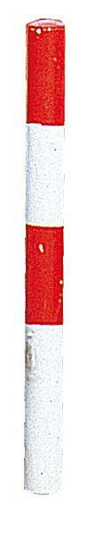 MORION-Sperrpfosten zum Einbetonieren, H1330mm