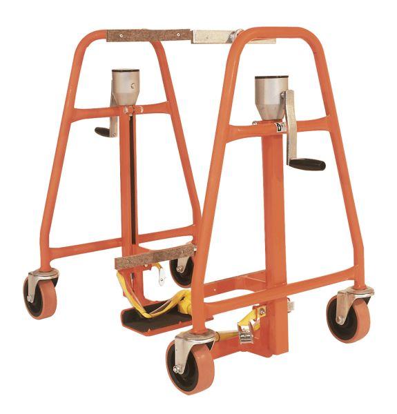 Möbel-Hubroller 600 kg