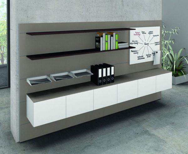 Hänge-Schubladenschrank Collection Multiwa