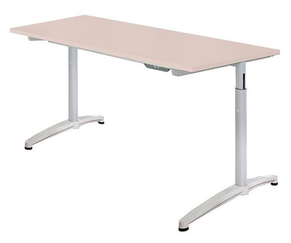 Steh-Sitz-Arbeitsplatz Typ A, Serie dataline-CCS
