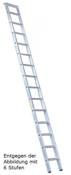Industrie-Stufen-Anlegeleiter