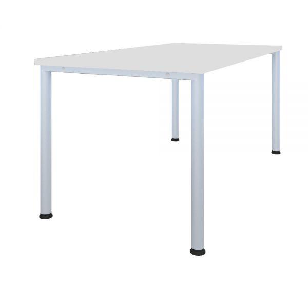 Gerätetisch mit Rund-Stahlprofilbeinen Collection Multiwa