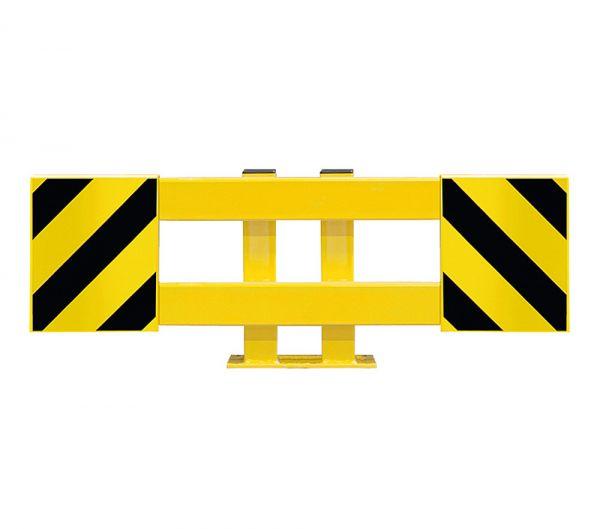 Regalschutz-Planke A