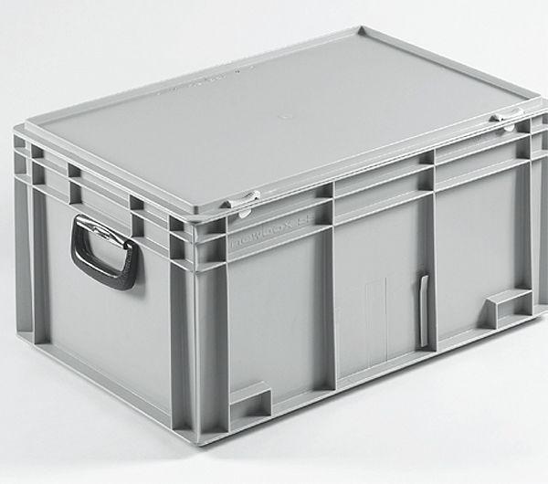 Kunststoff-Koffer Gr. 3