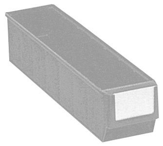 Kunststoff-Schubkasten Typ E-4
