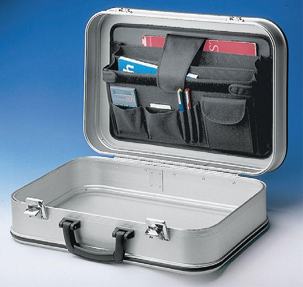 Attaché-Einsatz für Service-Koffer