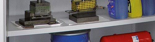 Schwerlast-Flügeltürenschrank Typ 27