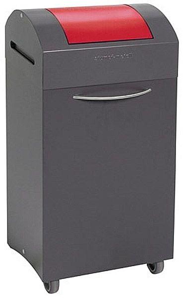 Wertstoffbehälter Serie Design 60 Liter