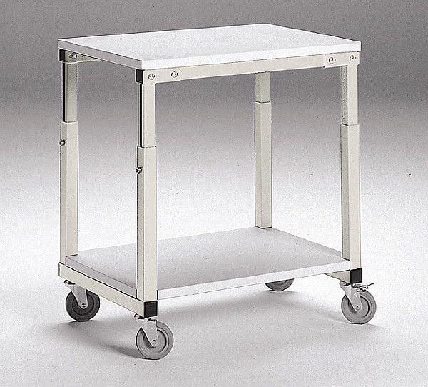 Tischwagen mit Unterplatte