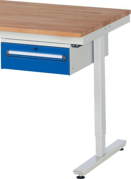 Unterbau-Schubladen Modul E1 für Serie adlatus 300