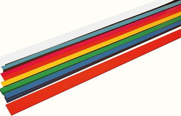 VE = 10 Magnetbänder - Materialstärke 0,9mm