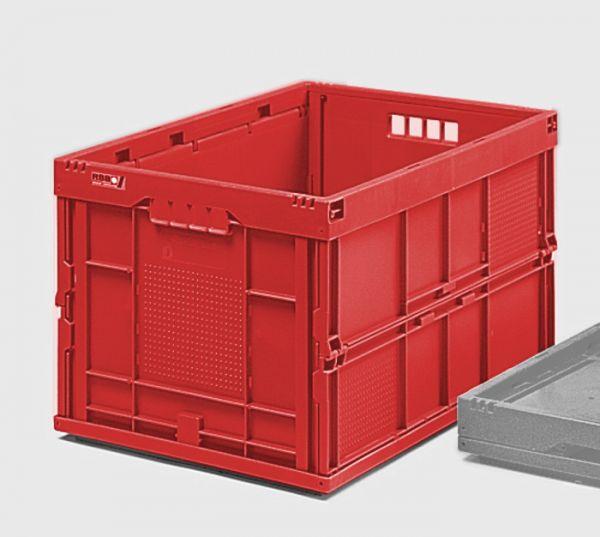 Faltbox, 66 Liter, 600x400x320mm