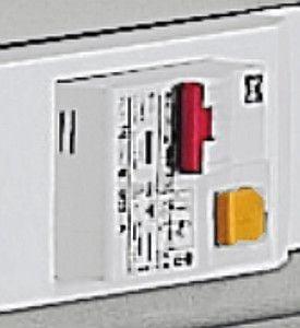 Sicherungsautomat/Fehlerstromhalter