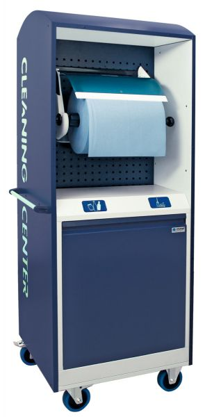 Cleaning Center neo Typ 2