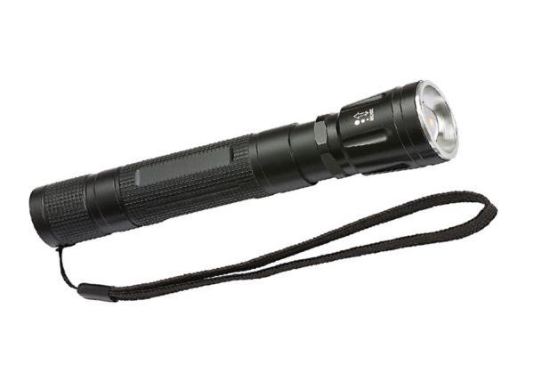 LuxPremium Akku-Fokus-LED-TL 250AF