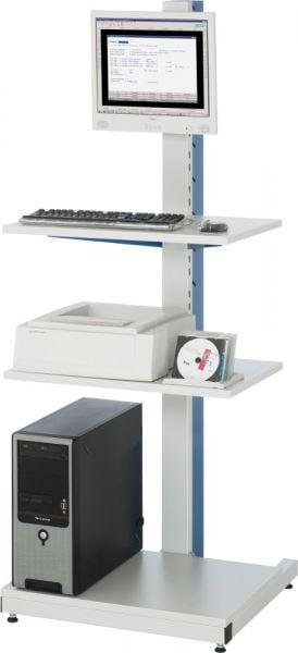 Computer-Ständer Typ 2