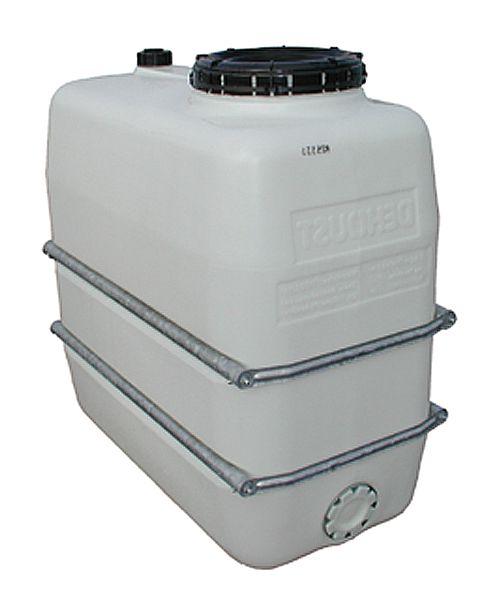 Raumspartank für 1100 Liter Inhalt, 1400x720x1400mm