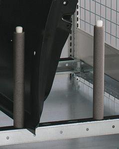Einbausatz Blechteile-Lagerung