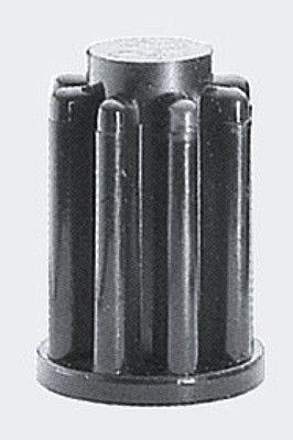 Einschlaghülse für Rohr