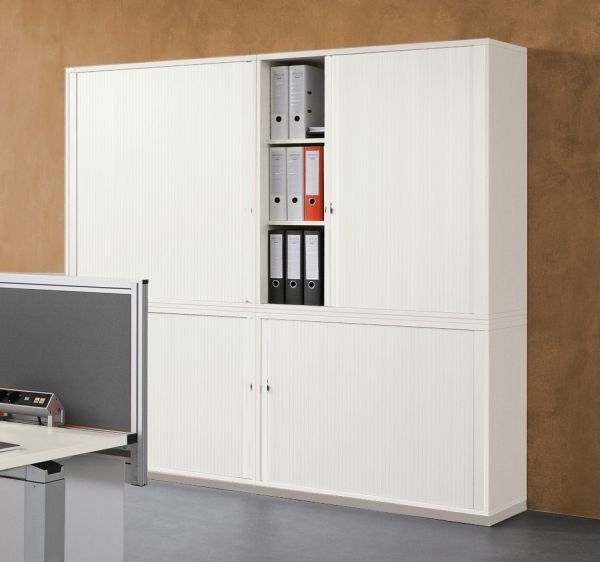 Querrollladenschrank Collection Solus/Multiwa