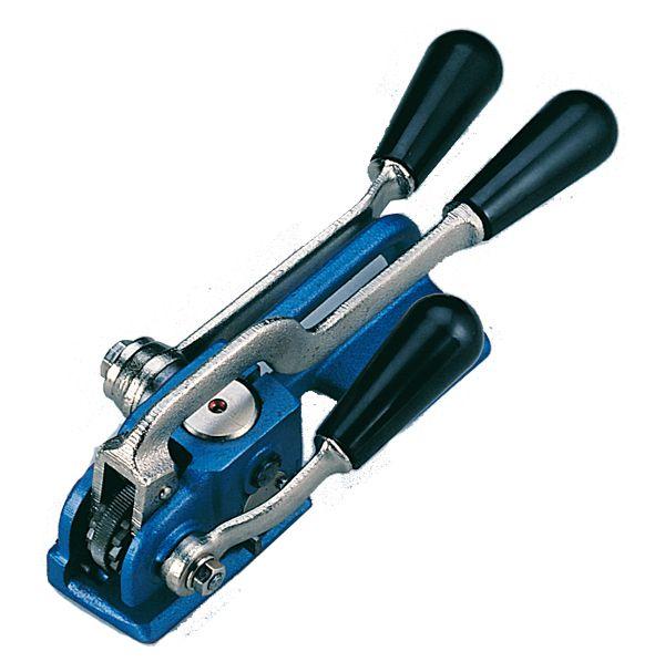 Stahlband-Verschlußgerät