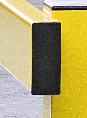 Kappe für Rammschutz-Planke