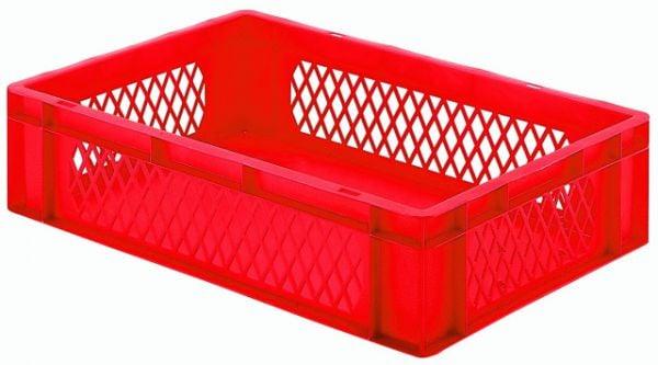 Norm-Stapelkasten Typ 2, Inhalt 25 Liter