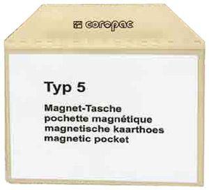 Magnettaschen Typ 5