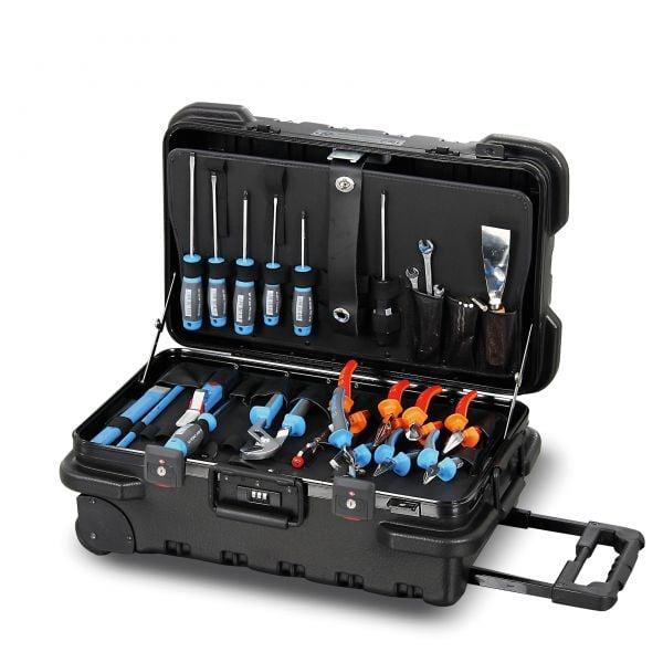 Werkzeugtrolley CHICAGO CASE 5510