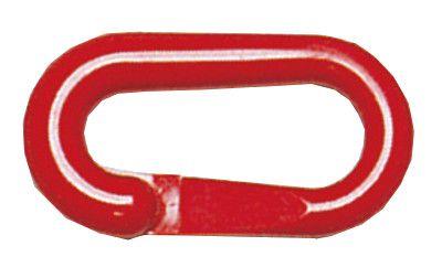 VE = 10 Stück Verbindungsglieder für M-Sichtketten