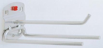 Werkzeughalter 3-fach, Tiefe 150mm, Breite 45mm
