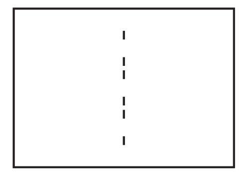 Fachunterteilung für Schubladen DIN A0