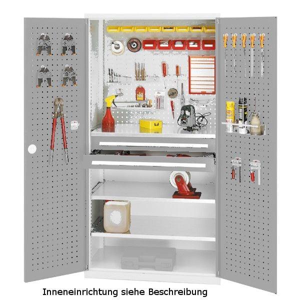 Werkzeugschrank Typ14